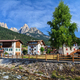 Pozza in Val di Fassa - PhotoDune Item for Sale