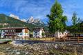 Pozza in Val di Fassa - PhotoDune Item for Sale