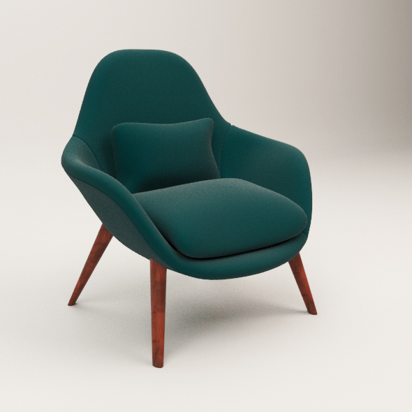 Federicia Swoon chair