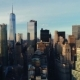 Aerial footage,View of New York From a Height15 - VideoHive Item for Sale