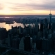 View of New York From a Height 4 - VideoHive Item for Sale