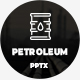 Petroleum PowerPoint Template - GraphicRiver Item for Sale