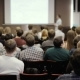 People at a Conference or Presentation, Workshop, Master Class Photograph - VideoHive Item for Sale