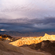 Rugged Badlands Amargosa Mountain Range Death Valley Zabriske Point - PhotoDune Item for Sale