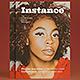 Instance – The Contemporary Fashion Magazine - GraphicRiver Item for Sale