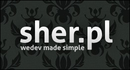 Sher.pl collection