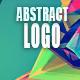 Ambient Elegant Glitch Logo