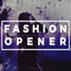 Quick Fashion Opener - VideoHive Item for Sale