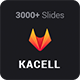 Kacell - Multipurpose & Business Template (Keynote) - GraphicRiver Item for Sale
