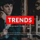 Trends Keynote Template
