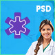 Medikare- Health & Medical PSD Template - ThemeForest Item for Sale