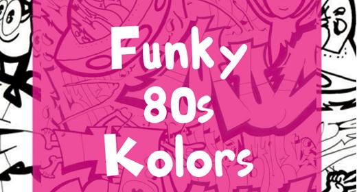 Funky80sKolor