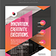 Creative Colorful Corporate Flyer - GraphicRiver Item for Sale