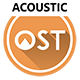 Inspiring Acoustic Guitar Corporate