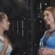 Cheerful Female Friends High Fiving After Finishing Working Out at the Gym Together - VideoHive Item for Sale