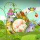 Fairyland Baby Album | Family Slideshow - VideoHive Item for Sale