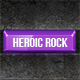 Heroic Cinematic Rock