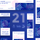 Maldives Holiday Banner Pack - GraphicRiver Item for Sale