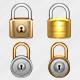 Lock - GraphicRiver Item for Sale