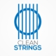 CleanStrings