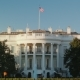 White House Building in Washington, DC, USA - VideoHive Item for Sale