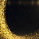 Gold Event Elegant Flow - VideoHive Item for Sale