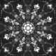 Bright Beautiful Fractal Kaleidoscope VJ Loop Pack - VideoHive Item for Sale