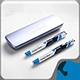 Pen Box Mockup V.9 - GraphicRiver Item for Sale