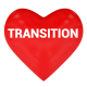 Heart Transition - VideoHive Item for Sale