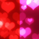Valentine Hearts Glitter - VideoHive Item for Sale