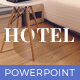 Travel & Hotel Presentation Template - GraphicRiver Item for Sale