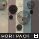 5 High Resolution Sky HDRi Maps Pack 024 - 3DOcean Item for Sale