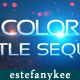 Colorful Title Sequence - VideoHive Item for Sale