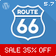 Route - Responsive Multi-Purpose WordPress Theme - ThemeForest Item for Sale