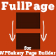 FullPage for WPBakery Page Builder (formerly Visual Composer)
