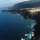 Flight Over Seashore at Tenerife - VideoHive Item for Sale