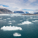 Alaska Glacier Kenai Fjords National Park Icebergs Bay Water - PhotoDune Item for Sale