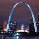 Gateway to the West St. Louis Arch Missouri Monument - PhotoDune Item for Sale