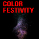 Rising Color Festivity - VideoHive Item for Sale