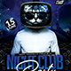 Night Club Party - GraphicRiver Item for Sale