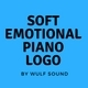 Soft Emotional Piano Logo 2