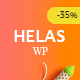 Helas - Multipurpose WooCommerce Theme - ThemeForest Item for Sale
