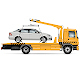 Tow Truck - GraphicRiver Item for Sale