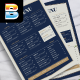 Elegant Food Menu - GraphicRiver Item for Sale