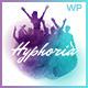Hyphoria - Rock Band WordPress Theme - ThemeForest Item for Sale