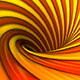 Orange Vortex - VideoHive Item for Sale