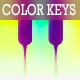 ColorKeys