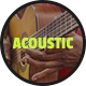 Upbeat Acoustic Kit