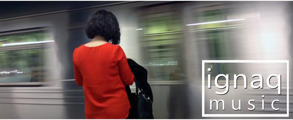 Ignaq music metro