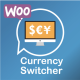 WooCommerce Currency Switcher - CodeCanyon Item for Sale